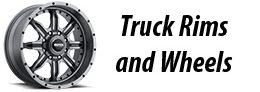 Truck Rims and Wheels